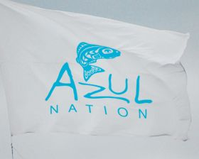 Azul Nation is the ultimate online community for fishing captains, guides and anglers worldwide. Featuring detailed profiles with reviews of elite captains and guides from across the globe as well as up to the minute fishing and weather reports, equipment reviews, fishing tips, tide and moon charts, a state of the art media gallery, tournament listings, contest giveaways and much more!